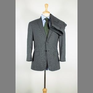 Jos. A. Bank 36S Youth 14-16 32x27 Flat Suit 97-S